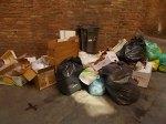 siena spazzatura per le vie del centro (4)