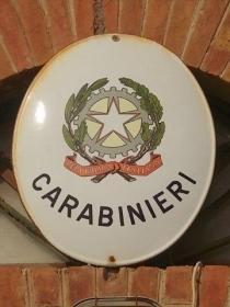 insegna-carabinieri