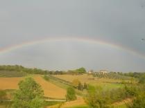 arcobaleno berardenga