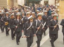 banda città del palio concerto della liberazione (3)