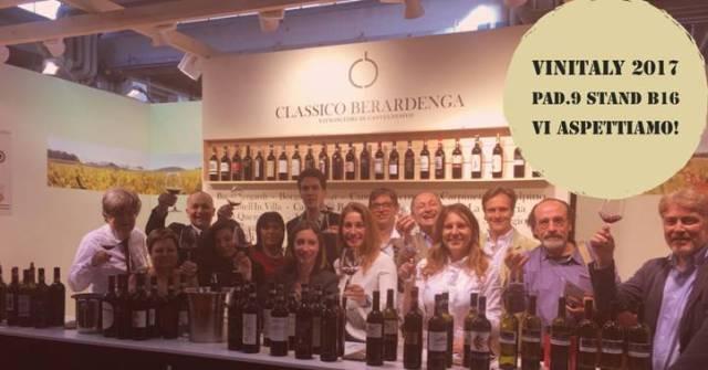 produttori vino della berardenga