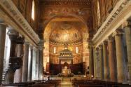 santa maria in trastevere (2)