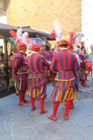figuranti corteo storico fiorentino (17)