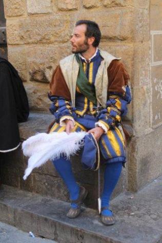 figuranti corteo storico fiorentino (18)