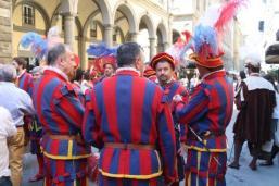 figuranti corteo storico fiorentino (21)