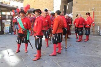 figuranti corteo storico fiorentino (24)