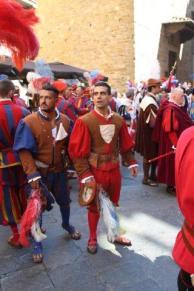 figuranti corteo storico fiorentino (25)