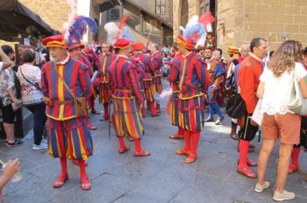 figuranti corteo storico fiorentino (26)