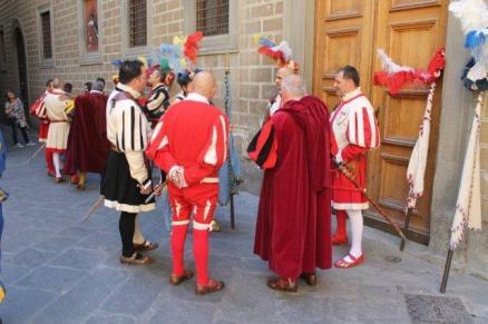 figuranti corteo storico fiorentino (9)