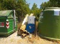spazzatura su strada fraraddae gaiole in chianti (15)