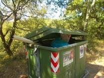 spazzatura su strada fraraddae gaiole in chianti (7)