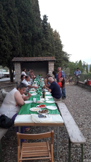 cena a vertine (2)
