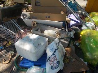 guistrigona rifiuti sulla strada (22)