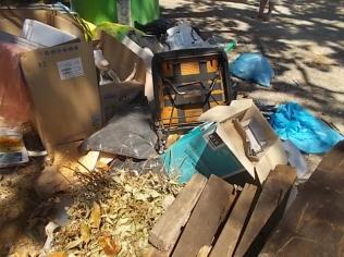 guistrigona rifiuti sulla strada (9)