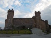 la fortezza di montalcino (2)
