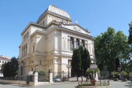 portico d'ottavia ghetto di roma (16)