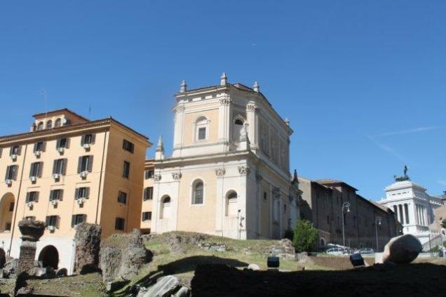 portico d'ottavia ghetto di roma (19)