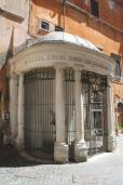 portico d'ottavia ghetto di roma (2)