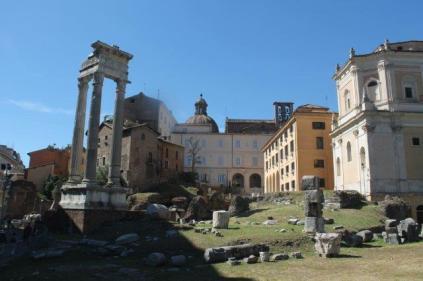 portico d'ottavia ghetto di roma (20)