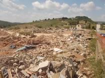radda, distruzione fabbrica laca (10)
