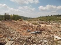 radda, distruzione fabbrica laca (12)