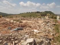 radda, distruzione fabbrica laca (13)