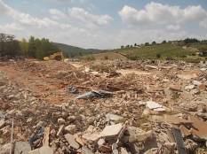 radda, distruzione fabbrica laca (15)