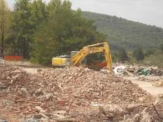 radda, distruzione fabbrica laca (16)