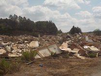 radda, distruzione fabbrica laca (7)