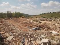 radda, distruzione fabbrica laca (9)