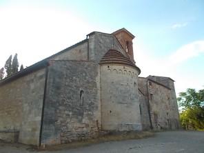 rapolano, chiesa di san vittore e lampioni danneggiati (23)