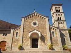 chiesa castellina
