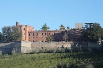 ecomaratona del chianti 2017 partenza dal castello di brolio (4)