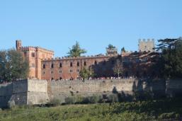 ecomaratona del chianti 2017 partenza dal castello di brolio (5)