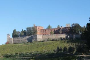 ecomaratona del chianti 2017 partenza dal castello di brolio (7)