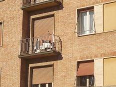 siena, la vespa nel terrazzo (6)