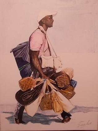 edoardo bennato mostra in cammino in cammino magazzini del sale siena (21)