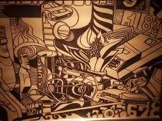 edoardo bennato mostra in cammino in cammino magazzini del sale siena (9)