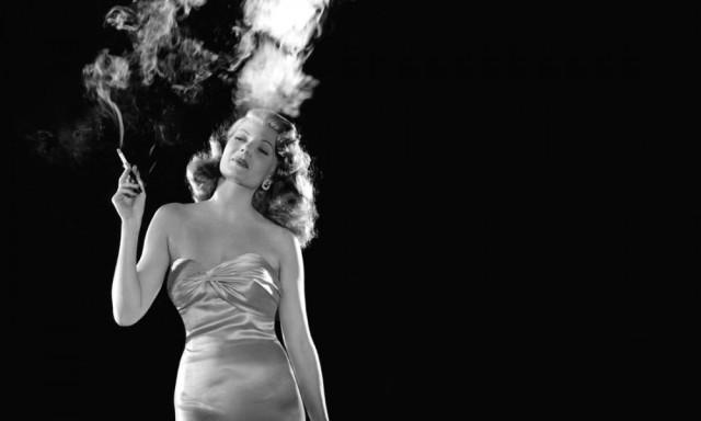 rita haiwoarth sigaretta