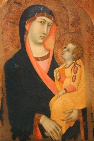 ambrogio lorenzetti mostra al santa maria della scala siena (1)