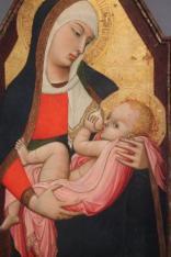ambrogio lorenzetti mostra al santa maria della scala siena (10)