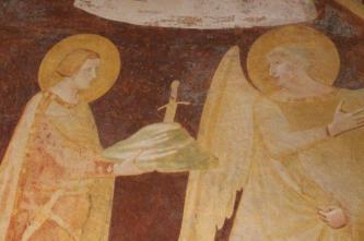 ambrogio lorenzetti mostra al santa maria della scala siena (27)