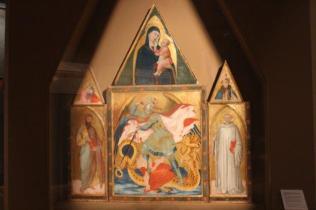 ambrogio lorenzetti mostra al santa maria della scala siena (31)