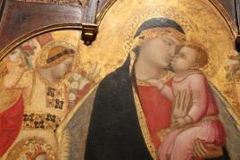ambrogio lorenzetti mostra al santa maria della scala siena (33)