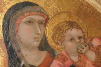 ambrogio lorenzetti mostra al santa maria della scala siena (35)