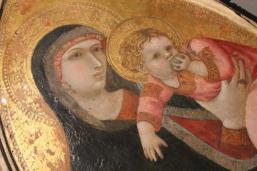 ambrogio lorenzetti mostra al santa maria della scala siena (36)