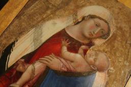 ambrogio lorenzetti mostra al santa maria della scala siena (38)