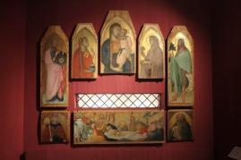 ambrogio lorenzetti mostra al santa maria della scala siena (39)
