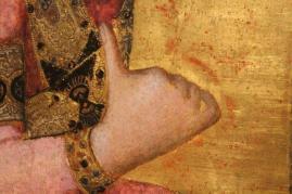 ambrogio lorenzetti mostra al santa maria della scala siena (44)