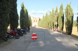 barriere san galgano